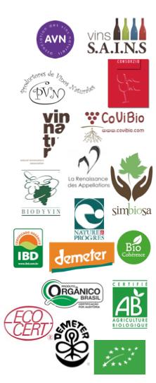 logos organicos 1